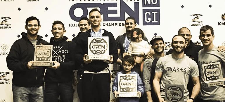 San Jose Open 2016